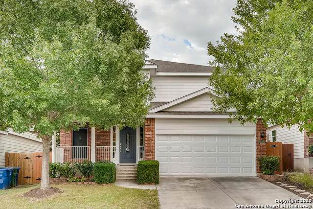 538 Diamond Falls, San Antonio, TX 78251 (MLS #1475478) :: The Heyl Group at Keller Williams