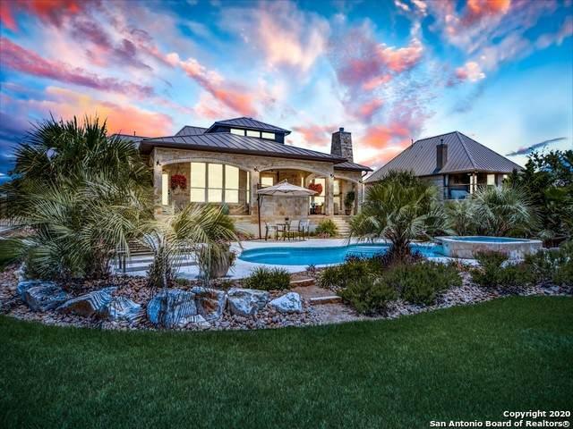 24863 Fairway Springs, San Antonio, TX 78260 (MLS #1475480) :: Carter Fine Homes - Keller Williams Heritage