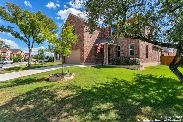 20329 Jove Oak, San Antonio, TX 78259 (MLS #1475481) :: Alexis Weigand Real Estate Group