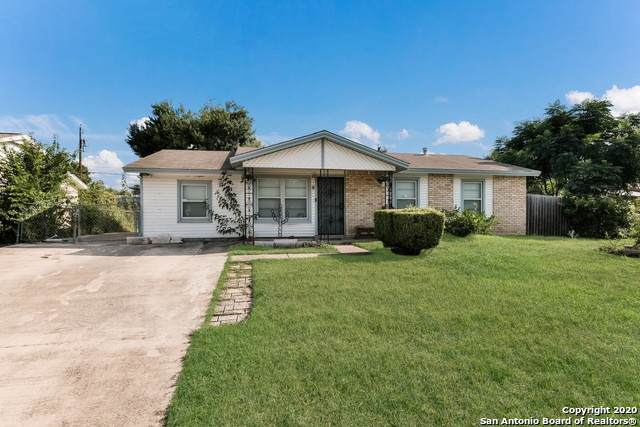 5907 Seacomber Pl, San Antonio, TX 78242 (MLS #1475482) :: Alexis Weigand Real Estate Group