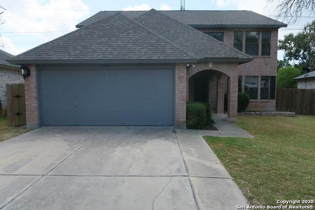 4936 Watering Trail Dr, San Antonio, TX 78247 (MLS #1475490) :: Reyes Signature Properties