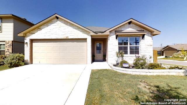 2635 Willow Pond, San Antonio, TX 78244 (MLS #1475492) :: The Real Estate Jesus Team