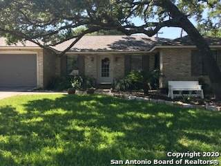 15919 Heimer Rd, San Antonio, TX 78232 (MLS #1475496) :: The Castillo Group