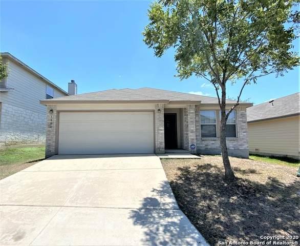5850 Providence Oak, San Antonio, TX 78249 (MLS #1475504) :: Carter Fine Homes - Keller Williams Heritage