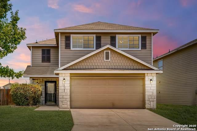 12443 Silver Mine, San Antonio, TX 78254 (MLS #1475513) :: Carter Fine Homes - Keller Williams Heritage