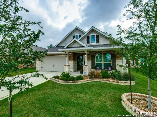 10330 Owl Woods, Schertz, TX 78154 (MLS #1475524) :: The Heyl Group at Keller Williams