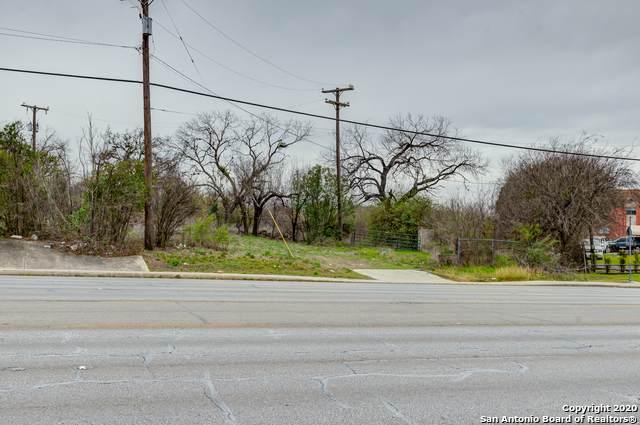 2279 Bandera Rd, San Antonio, TX 78228 (MLS #1475546) :: Alexis Weigand Real Estate Group