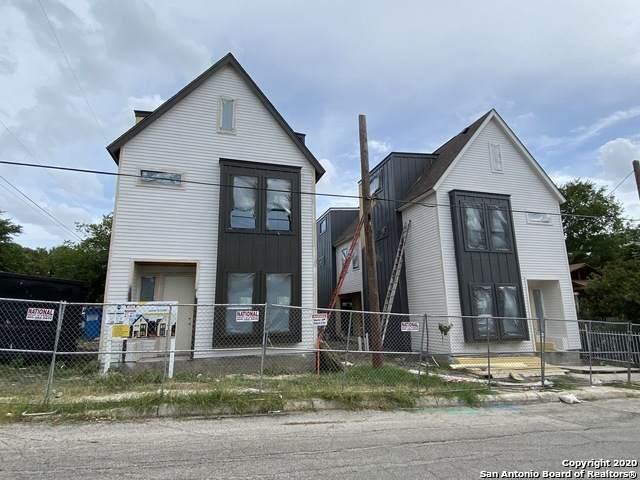 230 Lucas St #101, San Antonio, TX 78209 (MLS #1475563) :: Alexis Weigand Real Estate Group