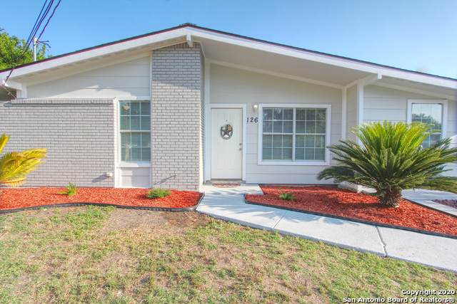 126 Twilight Terrace St, San Antonio, TX 78233 (MLS #1475564) :: Legend Realty Group