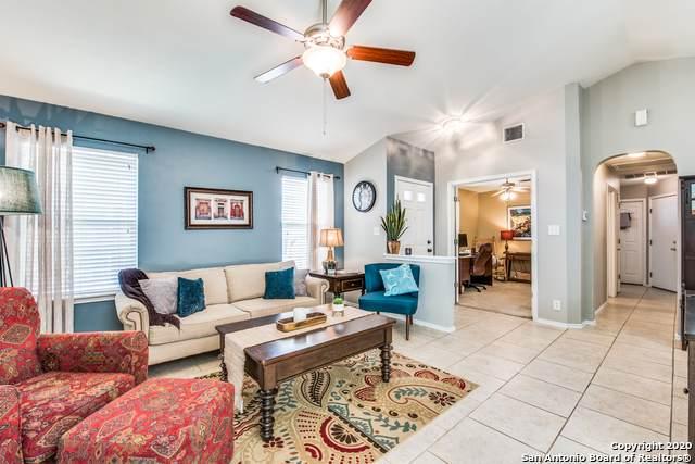 86 Coastal Ln, San Antonio, TX 78240 (MLS #1475566) :: BHGRE HomeCity San Antonio
