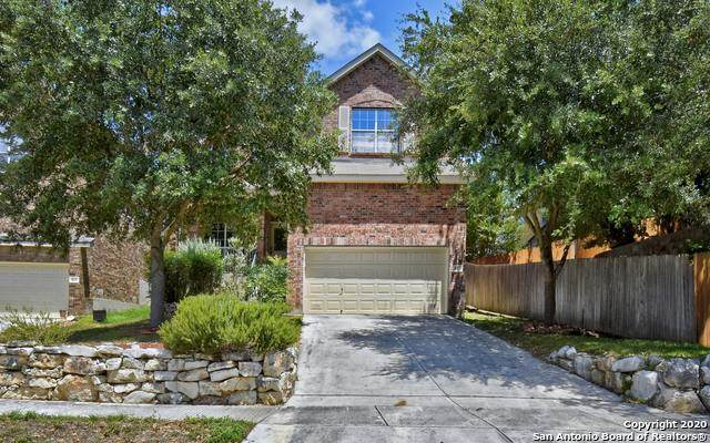 807 Midway Crst, San Antonio, TX 78258 (MLS #1475570) :: Alexis Weigand Real Estate Group
