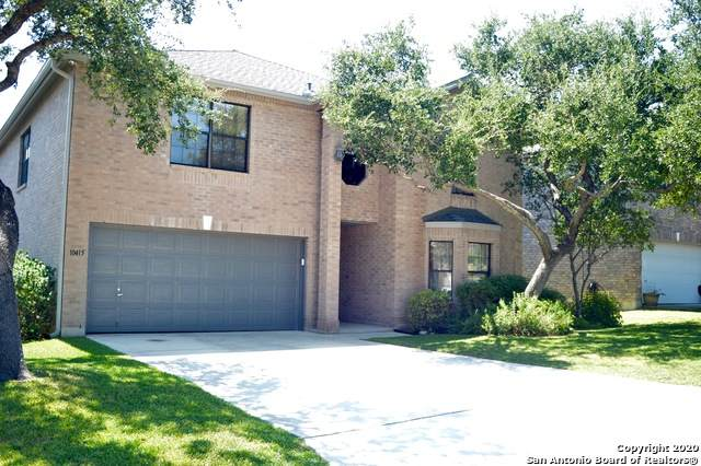 10415 Blackstone Creek, San Antonio, TX 78254 (MLS #1475576) :: Concierge Realty of SA