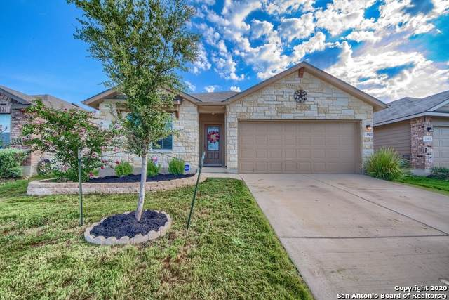 13503 Wild Rye, San Antonio, TX 78254 (MLS #1475579) :: Carter Fine Homes - Keller Williams Heritage