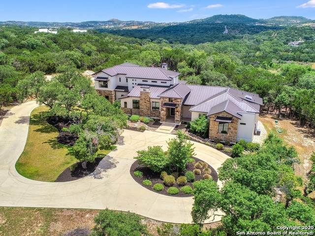 25610 Creekside Cove, Boerne, TX 78006 (MLS #1475591) :: Alexis Weigand Real Estate Group