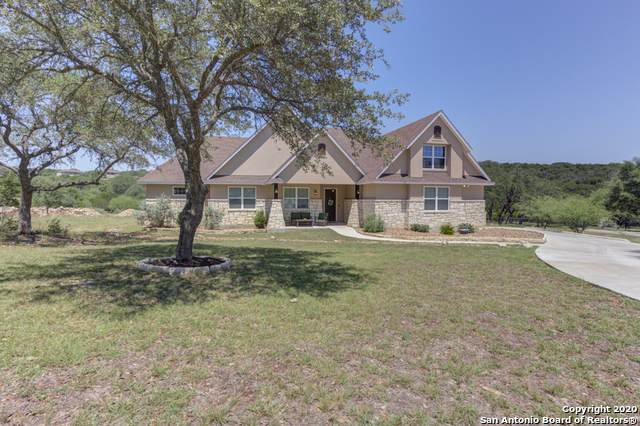 149 Sunny Creek, New Braunfels, TX 78132 (#1475595) :: The Perry Henderson Group at Berkshire Hathaway Texas Realty