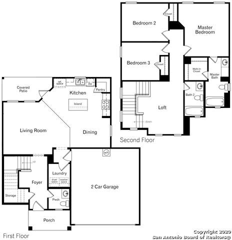 3510 Espada Point, San Antonio, TX 78222 (MLS #1475605) :: Alexis Weigand Real Estate Group