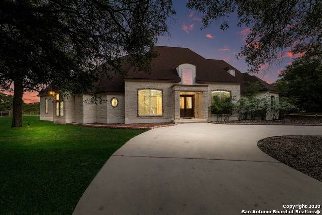379 Wagon Wheel Dr, Spring Branch, TX 78070 (MLS #1475615) :: The Lugo Group