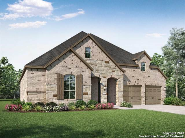 13154 Hallie Dawn, Schertz, TX 78154 (MLS #1475617) :: The Heyl Group at Keller Williams