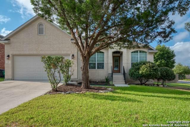 1102 La Canada, San Antonio, TX 78258 (MLS #1475628) :: Carter Fine Homes - Keller Williams Heritage