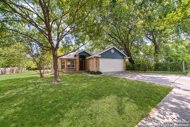 4420 Stockbridge Ln, San Antonio, TX 78230 (MLS #1475636) :: Reyes Signature Properties