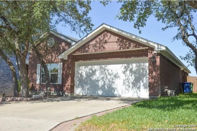 22218 Pelican Edge, San Antonio, TX 78258 (MLS #1475649) :: Carter Fine Homes - Keller Williams Heritage