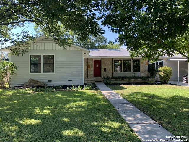 2428 W Mulberry Ave, San Antonio, TX 78201 (MLS #1475653) :: Alexis Weigand Real Estate Group