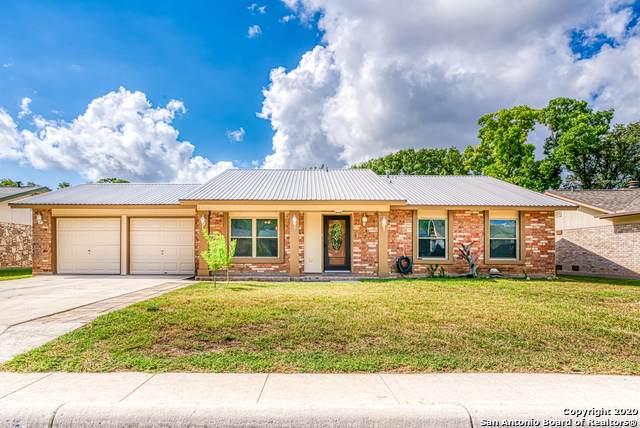 8246 Lewiston St, San Antonio, TX 78254 (MLS #1475654) :: NewHomePrograms.com LLC