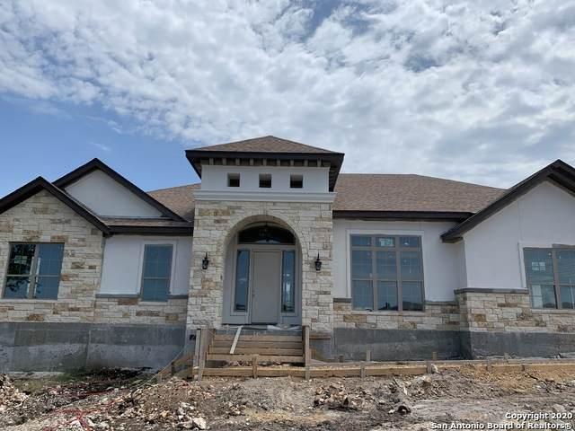 1828 Bardolino, New Braunfels, TX 78132 (MLS #1475656) :: EXP Realty