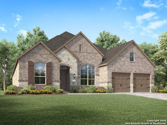 13124 Hallie Dawn, Schertz, TX 78154 (MLS #1475666) :: The Heyl Group at Keller Williams
