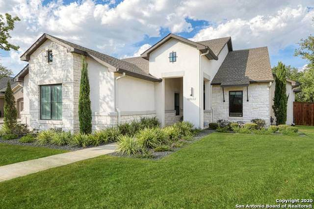 18022 Bishops Pond, San Antonio, TX 78257 (MLS #1475675) :: Carter Fine Homes - Keller Williams Heritage