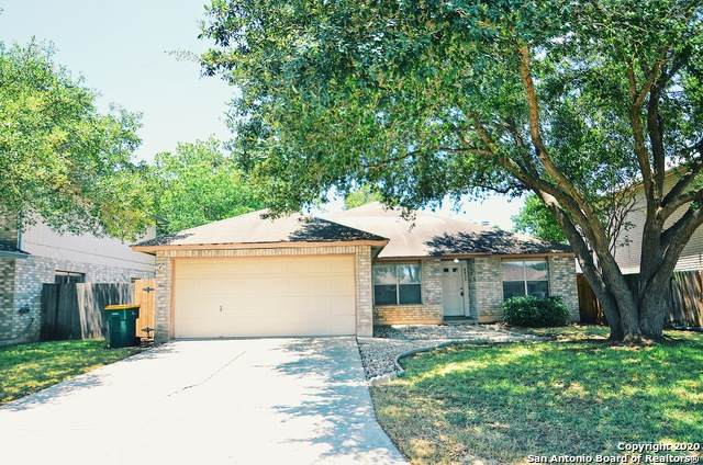 8035 Swindow Cir, Converse, TX 78109 (MLS #1475676) :: Alexis Weigand Real Estate Group