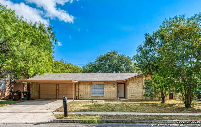 6311 Balky St, San Antonio, TX 78240 (MLS #1475687) :: Carter Fine Homes - Keller Williams Heritage