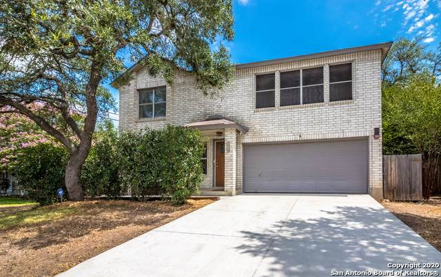 15758 Lomita Springs Dr, San Antonio, TX 78247 (MLS #1475688) :: Reyes Signature Properties