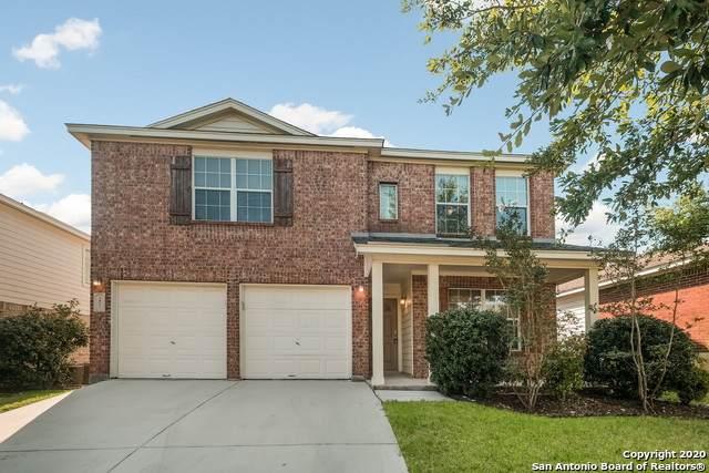 3811 Bennington Way, San Antonio, TX 78261 (MLS #1475690) :: Carolina Garcia Real Estate Group