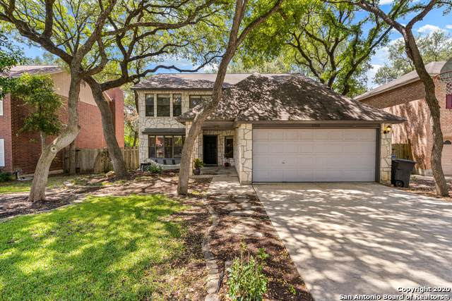 3318 Carnaby Creek Dr, San Antonio, TX 78247 (MLS #1475695) :: The Castillo Group