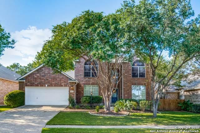 15211 Antler Creek Dr, San Antonio, TX 78248 (MLS #1475702) :: The Castillo Group