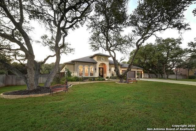 858 Hampton Oaks, New Braunfels, TX 78132 (MLS #1475704) :: Carolina Garcia Real Estate Group