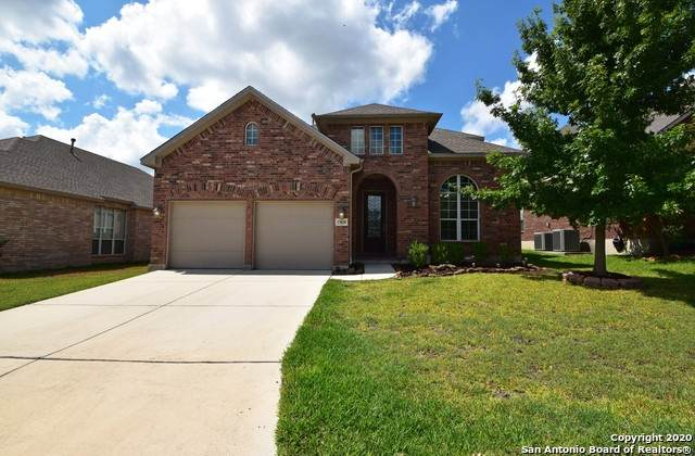 13618 Cala Levane, San Antonio, TX 78253 (MLS #1475705) :: Carter Fine Homes - Keller Williams Heritage