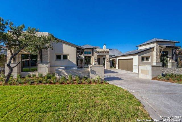 24507 Cliff Line, San Antonio, TX 78257 (MLS #1475731) :: 2Halls Property Team | Berkshire Hathaway HomeServices PenFed Realty