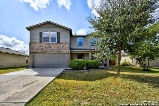 3212 Old Trail, New Braunfels, TX 78130 (#1475741) :: The Perry Henderson Group at Berkshire Hathaway Texas Realty