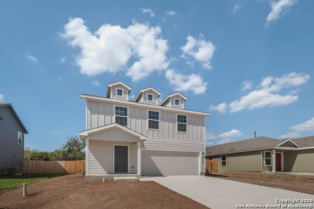 9306 Griffith Run, Converse, TX 78109 (MLS #1475744) :: Carter Fine Homes - Keller Williams Heritage