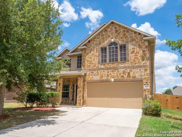 3137 Turquoise, Schertz, TX 78154 (MLS #1475748) :: Carter Fine Homes - Keller Williams Heritage