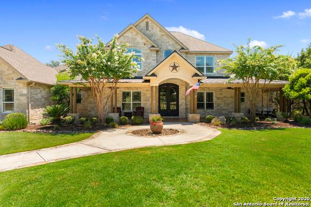 207 Falcon Pt, Boerne, TX 78006 (MLS #1475749) :: The Heyl Group at Keller Williams