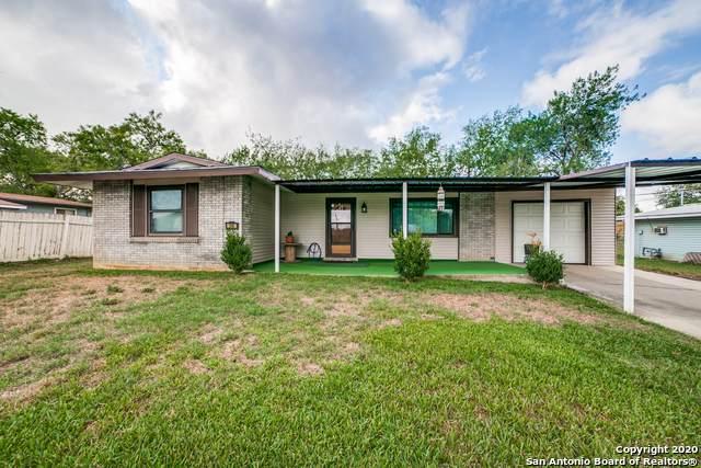 146 Peach Valley Dr, San Antonio, TX 78227 (MLS #1475751) :: Carter Fine Homes - Keller Williams Heritage