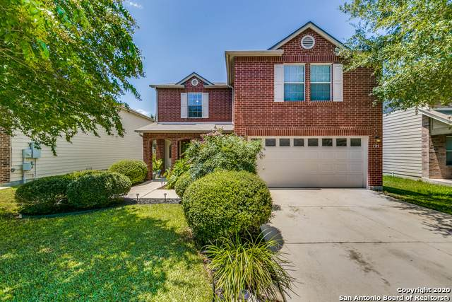 125 Corral Fence, Cibolo, TX 78108 (MLS #1475755) :: 2Halls Property Team | Berkshire Hathaway HomeServices PenFed Realty