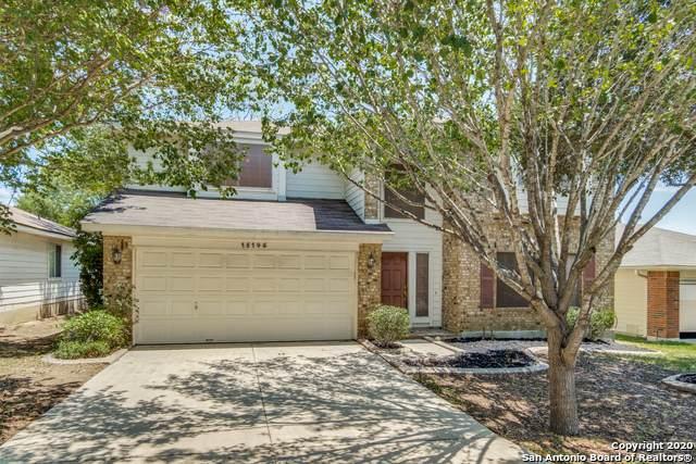 15146 Kamary Ln, San Antonio, TX 78247 (MLS #1475756) :: Carter Fine Homes - Keller Williams Heritage
