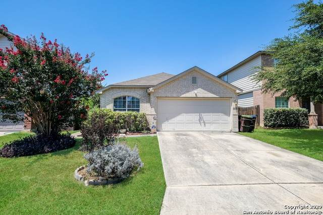 6615 Hartnet Fields, Converse, TX 78109 (MLS #1475758) :: Carter Fine Homes - Keller Williams Heritage