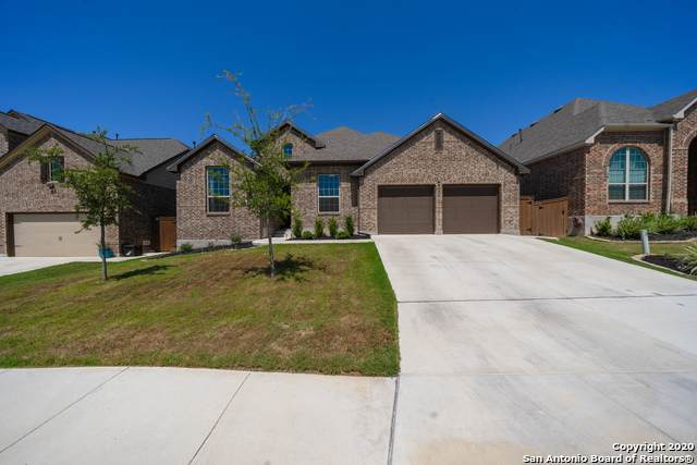 7611 Goldstrike Dr, San Antonio, TX 78254 (MLS #1475760) :: 2Halls Property Team | Berkshire Hathaway HomeServices PenFed Realty