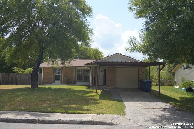 805 Hickory Hill Dr, Kirby, TX 78219 (#1475766) :: The Perry Henderson Group at Berkshire Hathaway Texas Realty