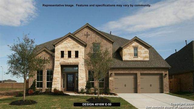 173 Cimarron Creek, Boerne, TX 78006 (MLS #1475768) :: 2Halls Property Team | Berkshire Hathaway HomeServices PenFed Realty